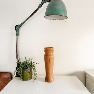 Tall candle stick holder